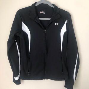 Under Armour women's size medium jacket